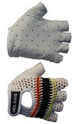 Product image for Polaris Velo City Mitt Short Finger Cycling Gloves