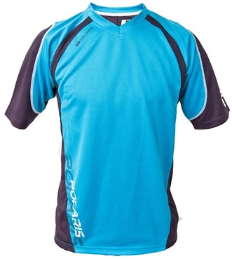 Polaris AM Nomad Short Sleeve Cycling Jersey