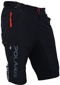 Product image for Polaris AM Descent Baggy Cycling Shorts SS17