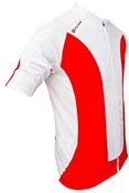 Venom Strike Short Sleeve Cycling Jersey