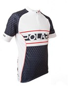 Venom Scale Short Sleeve Cycling Jersey