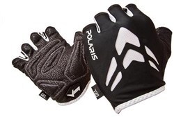 Product image for Polaris Venom Mitt Short Finger Road Cycling Gloves SS17