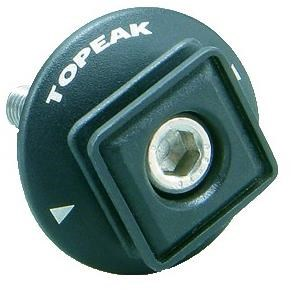 Topeak Fixer F66 QuickClick Stem Cap Mount