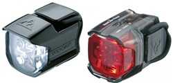 Product image for Topeak Race Combo Light Set