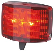 Redlite Aura Rear Light