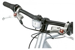 Topeak Whitelite Aura Front Light