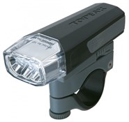 Product image for Topeak Whitelite HP Beamer Front Light