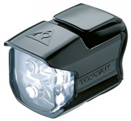 Topeak WhiteLite Race Front Light