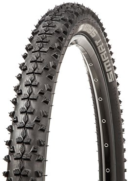"Image of Schwalbe Smart Sam RaceGuard Performance 29"" MTB Off Road Tyre"
