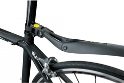Topeak DeFender iGlow Rear Mudguard