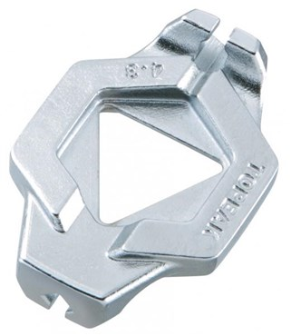 Image of Topeak Duo Spoke Wrench
