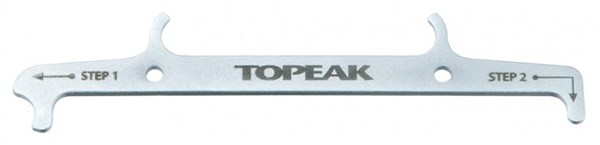 Topeak Chain Hook and Wear Indicator