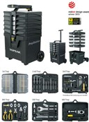 Topeak PrepStation Tool Kit - Case With Tools