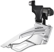 FD-3503 Sora 9-Speed Front Derailleur Triple