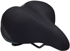 Expedition Plus Comfort Saddle