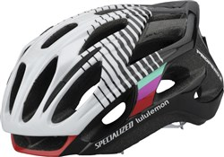 Specialized Propero II Womens Road Cycling Helmet