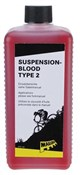 Suspension Blood Type 2 SAE 5 / ISOVG 25 - 500ml