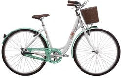 Raleigh Caprice Womens 2014 - Hybrid Classic Bike