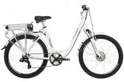 Velo Trail Low Step Womens 2013 - Electric Bike