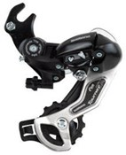 RD-TX35 6 / 7-Speed Rear Derailleur with Mounting Bracket