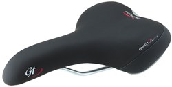 Bioflex GT Gell Gents Comfort Saddle