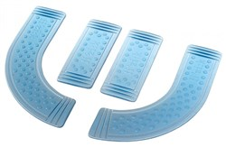 Product image for Fizik Bar Gel 2 Set