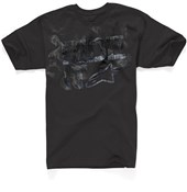 Ride It Smoke Tee