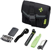 Zyklop C Bag with tools