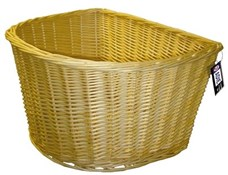Product image for Adie Wicker Basket D Shape