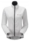 Featherlite Velo FEM Womens Windproof Cycling Jacket 2013