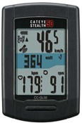 Stealth 50 GPS Computer Bundle