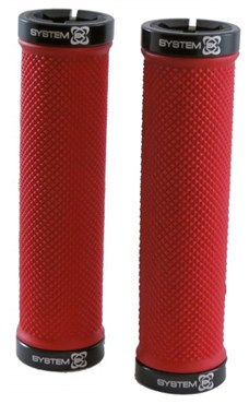 Image of System EX Grater MTB Grips
