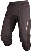 Product image for Endura Helium 3/4 Waterproof Cycling Trousers SS17
