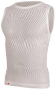 Fishnet Sleeveless Baselayer