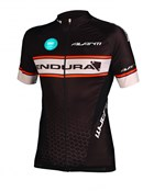 MTR MTB Racing Replica Short Sleeve Jersey