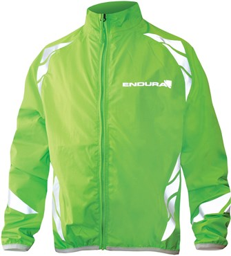 Endura Luminite Kids Cycling Jacket SS16