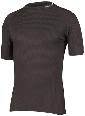 Endura Transrib Short Sleeve Cycling Baselayer SS17