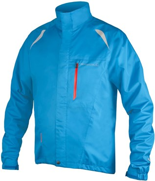 Endura Gridlock II Waterproof Cycling Jacket AW16