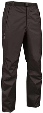 Image of Endura Gridlock II Cycling Overtrousers AW16
