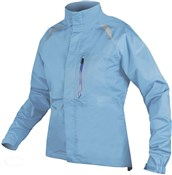 Product image for Endura Gridlock II Womens Waterproof Cycling Jacket AW17
