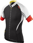 Mavic HC Short Sleeve Cycling Jersey
