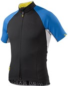 Mavic Espoir Short Sleeve Cycling Jersey