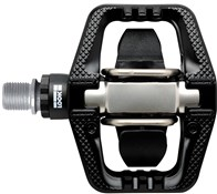 S Track MTB Pedal With Cleats