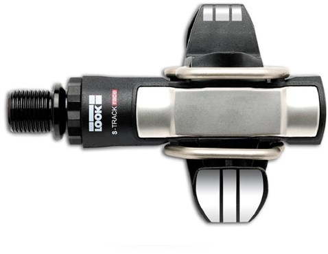 Image of Look S Track Race MTB Pedal With Cleats
