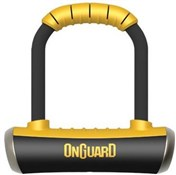 OnGuard Pitbull Mini Shackle U-Lock