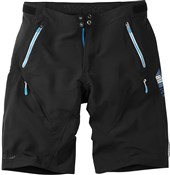 Addict Mens Baggy Cycling Shorts