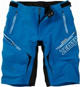 Zenith Mens Baggy Cycling Shorts