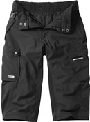 Roam 3/4 Mens Baggy Cycling Shorts