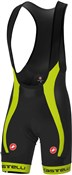 Castelli Velocissimo Due Cycling Bib Shorts