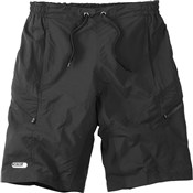 Trail Mens Baggy Cycling Shorts